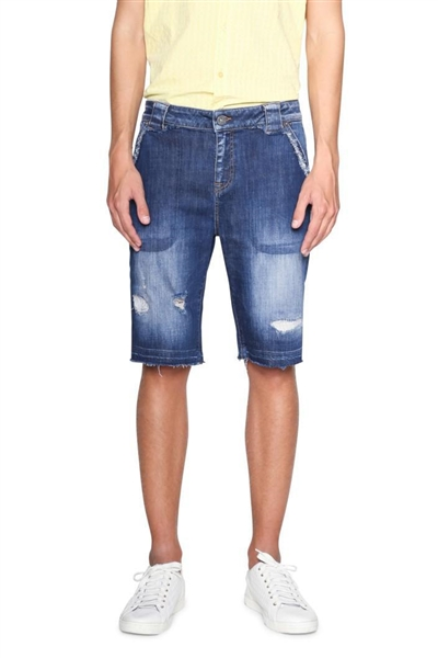 jeansy Desigual Julio denim medium wash