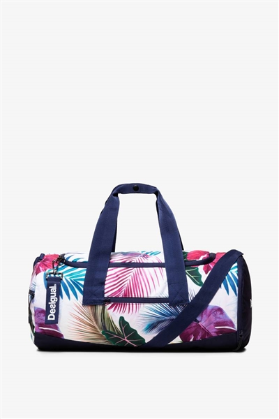 Desigual Ana Bag Bio Patching blanco