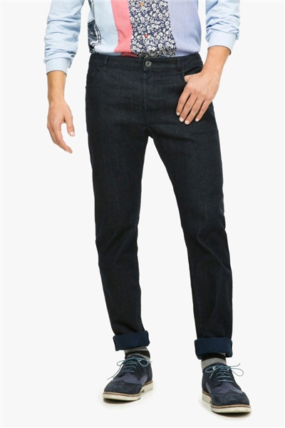 denim Desigual Ryan denim dark blue